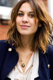 jewels,alexa chung,necklace