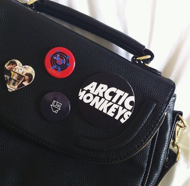 bag purse satchel
