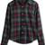 Plaida Flannel Shirt   Outfit Made