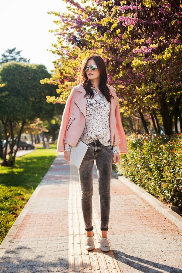 the bow-tie jeans sunglasses bag