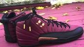 shoes,jordans,purple