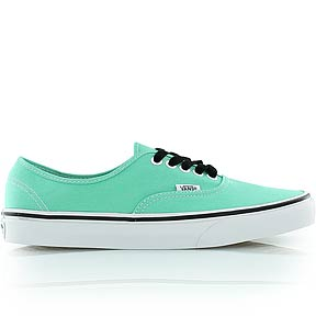vans - AUTHENTIC - skate - green - KICKZ.CO.UK