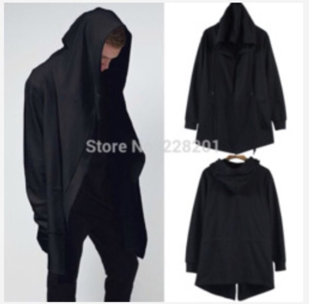 Mens Sweater Hoodie Photo Album - Fashion Trends and Models