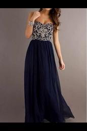 dress,prom dress,navy,justin bieber