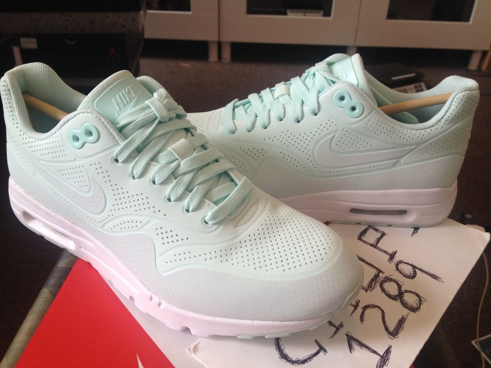 new arrival b0b45 36ad8 ... reduced nike air max 1 ultra moire light mint green bb3a2 5f908