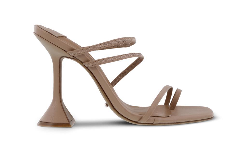 Stellar Skin Capretto Heels