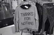 sweater,forever 21,quote on it,pullover,jeans,blue,clothes,shirt,teenagers,sarcastic,sweatshirt,winter sweater,sexy sweater,cute sweaters,funny sweater,funny shirt,funny quote shirt,funny,t-shirt,tumblr,tumblr girl,tumblr clothes,tumblr shirt,phrase