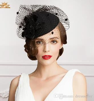 hat black hat netting