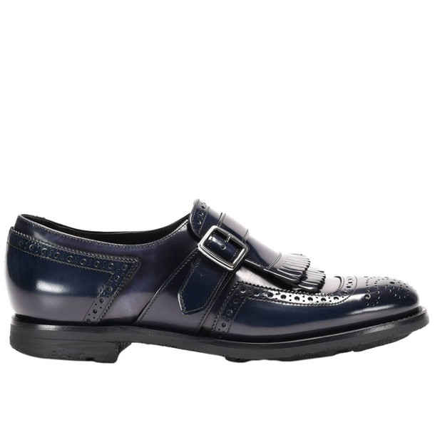 Churchs women shoes blue