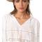 Hat attack crochet braid rancher hat - natural/black