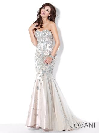 dress jovani 3008 3008 for sale!