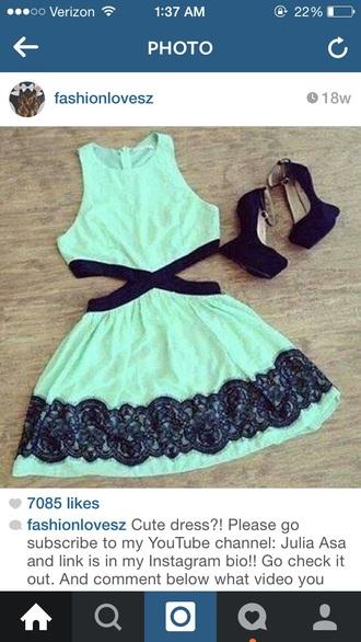 dress mint dress mint mint colored dress lace dress black lace dress