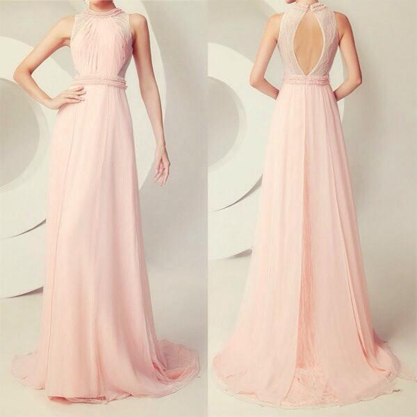 prom dress pink dress dress