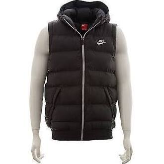 coat gilet body warmer