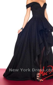 dress,black,black dress,prom dress,prom gown,long dress,long prom dress