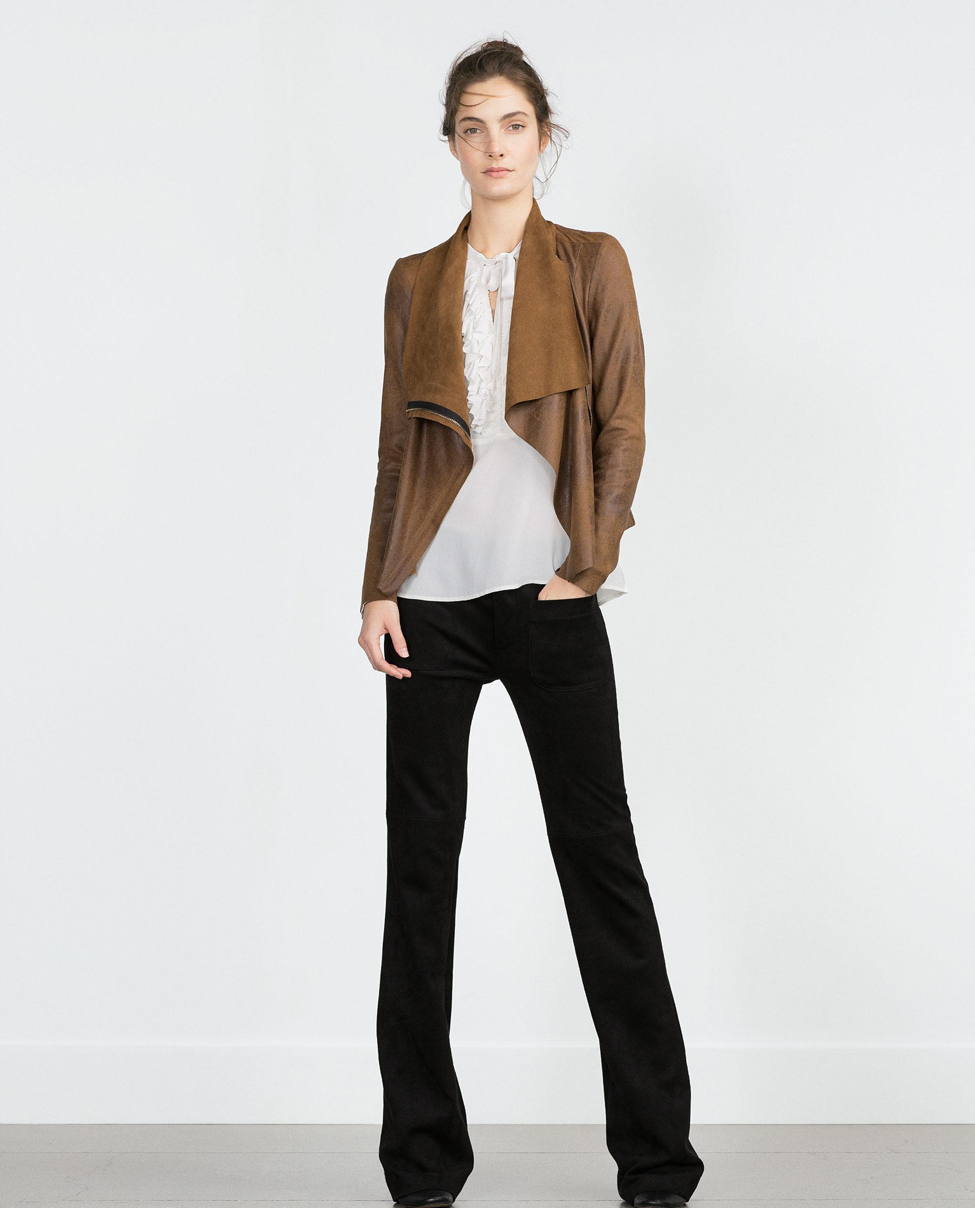 Zara Woman 70