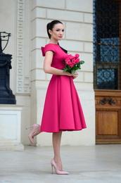 my silk fairytale,blogger,dress,shoes