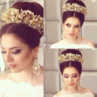 hair accessory hair gems sparkle hairstyles head head jewels jewelry evening dress rhinstones