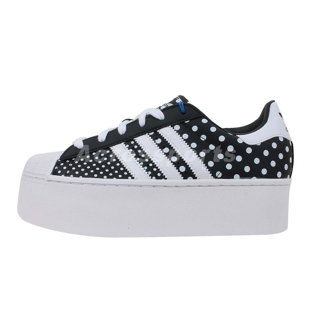 d00e00788f3c Adidas Originals Superstar 2 Platform Up EF II 2014 Womens Casual ...