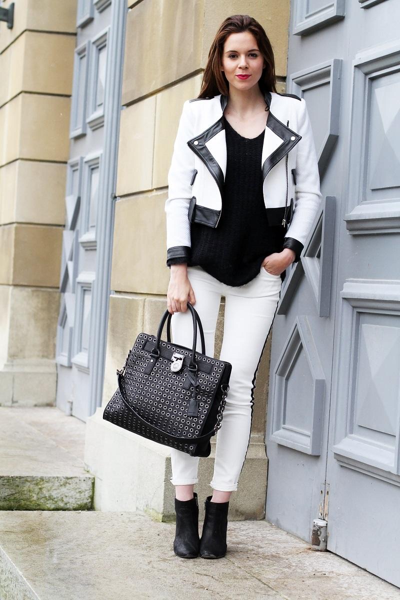 michael kors Archives - Irene's Closet - Fashion blogger outfit e streetstyle