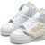 Best Price Adidas OBYO Jeremy Scott JS Wings White Gold popular shoes online hot sale