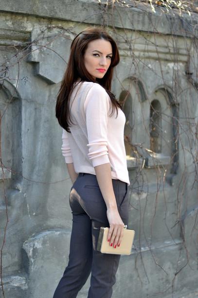 my silk fairytale blouse pants shoes bag jewels