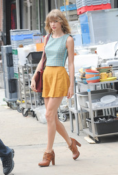 shoes,skirt,taylor swift,bag