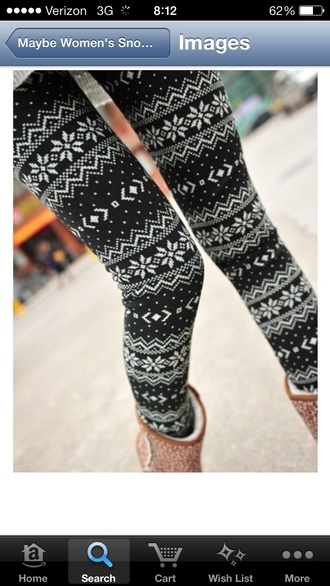 pants winter outfits printed leggings leggings