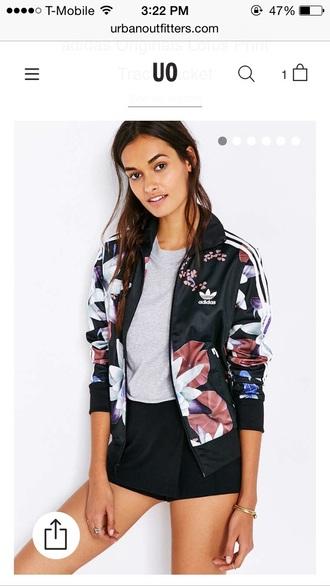 jacket addias jacket swag jacket urban urban outfitters
