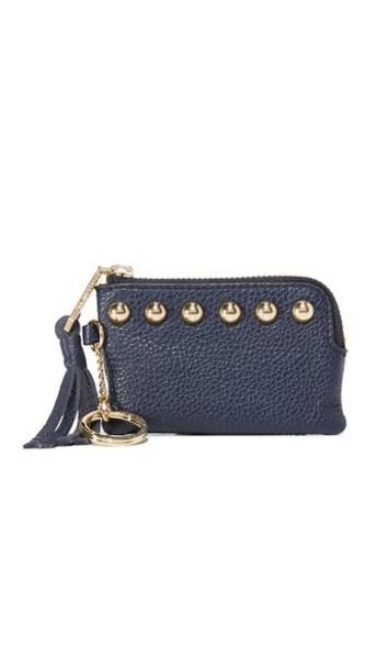 Rebecca Minkoff moon pouch bag