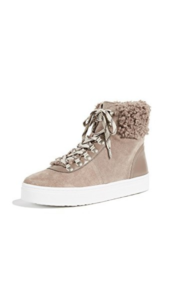 Sam Edelman high sneakers high top sneakers new shoes