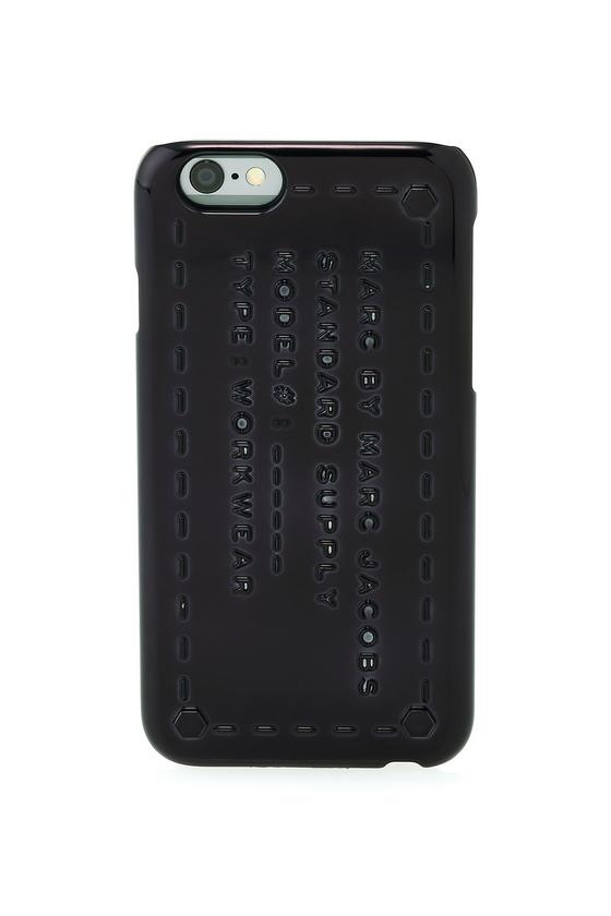 marc by marc jacobs standard supply iphone 6 case. Black Bedroom Furniture Sets. Home Design Ideas