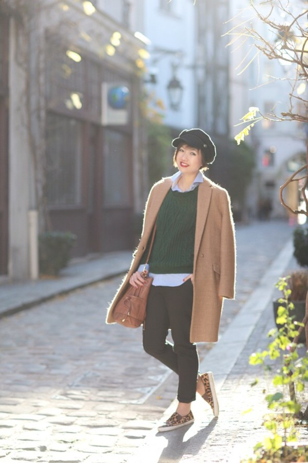 le monde de tokyobanhbao jewels shirt sweater coat pants bag