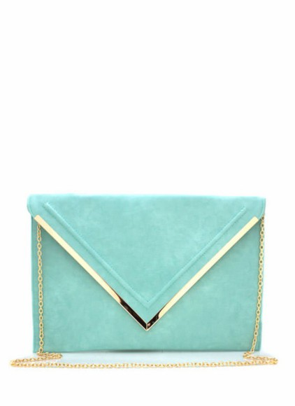 mint bag formal bag mint clutch clutch formal