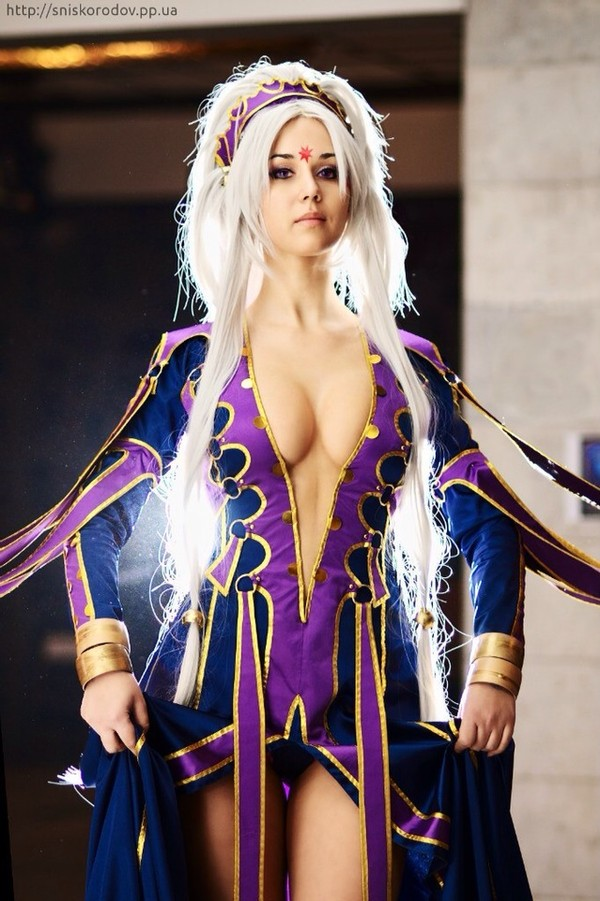 anime cosplay costumes Female
