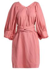 dress,light pink,light,pink