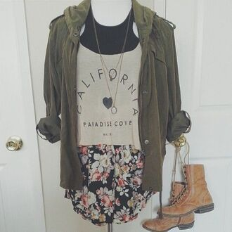 shoes t-shirt necklace cardigan boots pinterest hipster indie jacket shirt