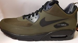 NIKE AIR MAX 90 MID WINTER 100% GENUINE 806808 300 Sz us 8.5 13