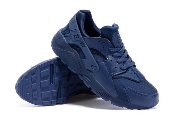 shoes nike navy blue navy sneakers huarache nike air nike air huaraches 98f29c78292f