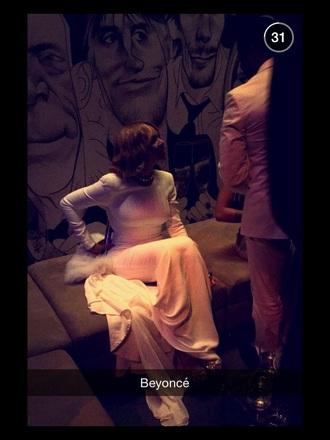 dress beyonce