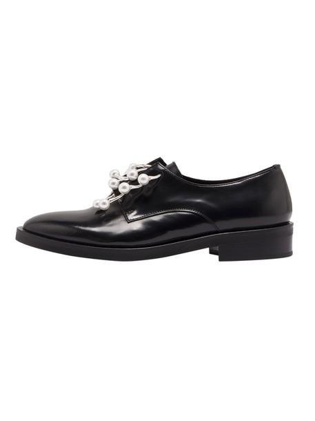 Coliac shoes black shoes black