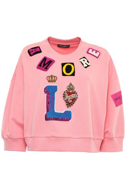 Dolce & Gabbana sweatshirt sweater