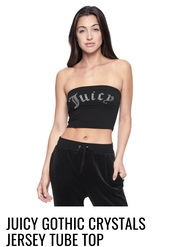shirt,juicy couture
