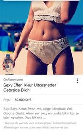 swimwear,bikini,bikini top,bikini bottoms,bikini/underwear,knitted bikini,knitwear,knitted top,knit,50s style bikini,boho bikini,sexy bikini,summer,white summer top