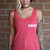 Long Horn Skull Tank | Southern Made Hollywood Paid