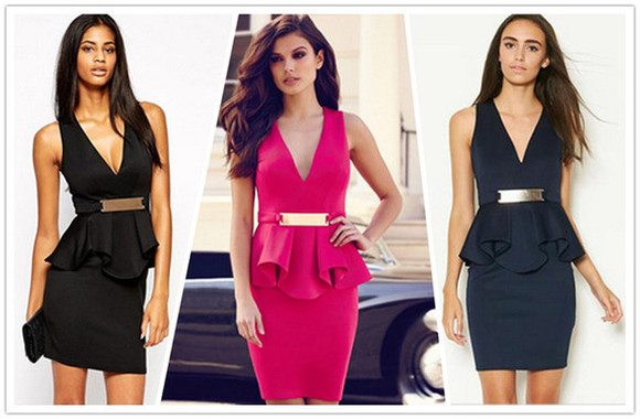 black bag fashion black red blackdress red dress black dress navy blue dress navy blue slim dress