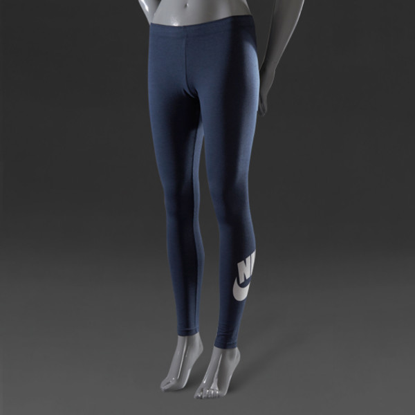 leggings nike leggings nike navy
