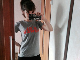 shirt summer t-shirt girl power power feminist feminism outfit clothes special shirt