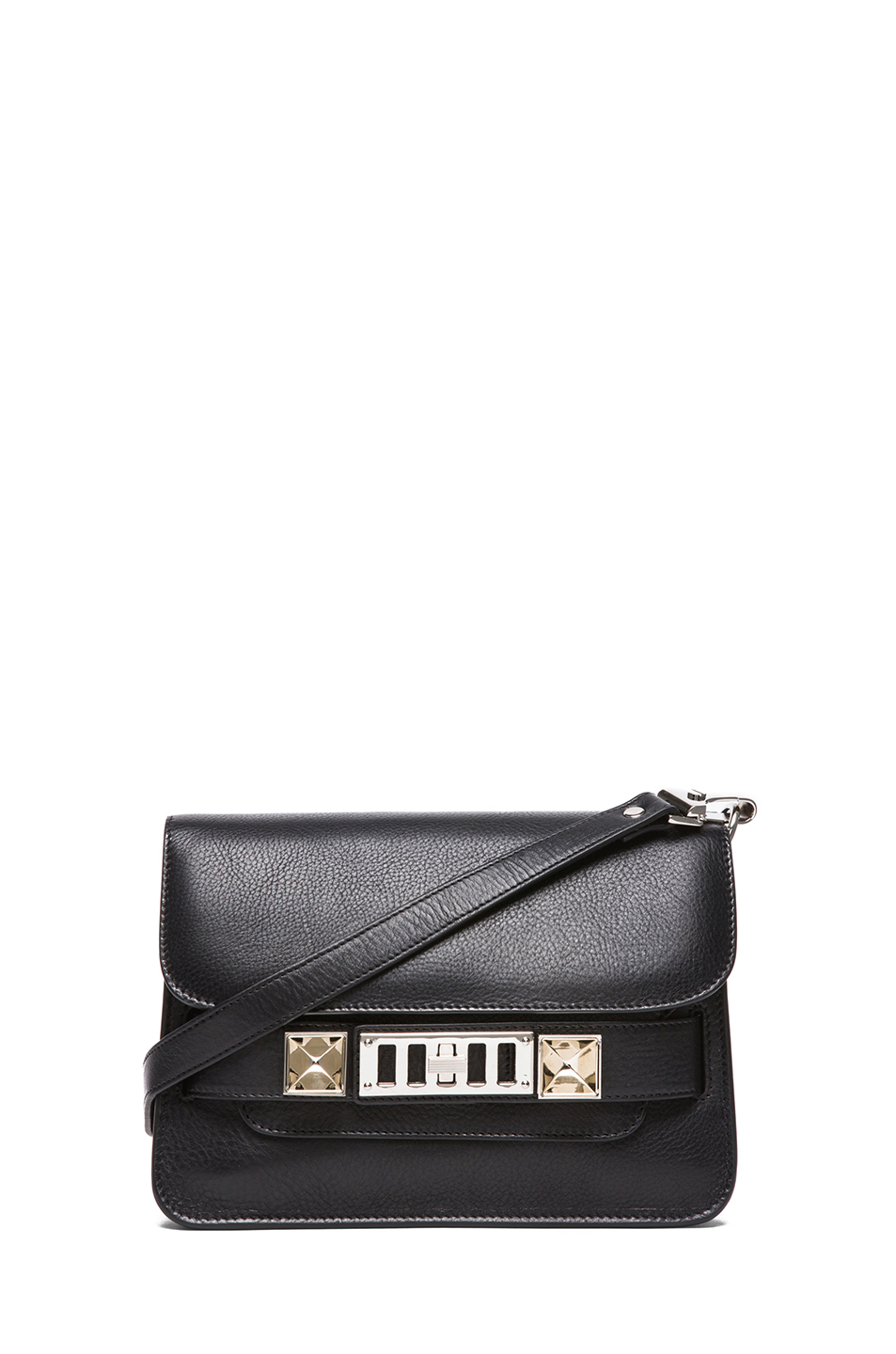 Proenza Schouler | Mini PS11 Classic in Black