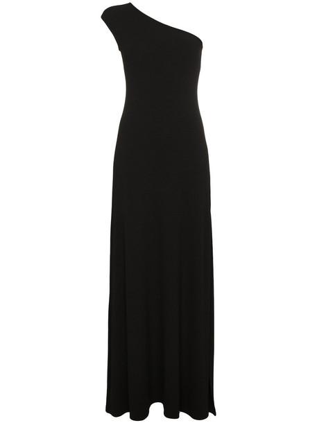 Beaufille dress maxi dress maxi women spandex black